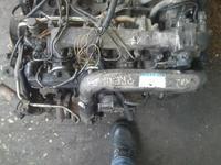 Двигатель на Тойота Превия в Костанай