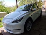 Tesla Model Y 2020 года за 35 500 000 тг. в Алматы