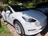 Tesla Model Y 2020 года за 35 500 000 тг. в Алматы – фото 3
