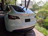 Tesla Model Y 2020 года за 35 500 000 тг. в Алматы – фото 4