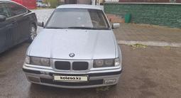 BMW 318 1995 года за 1 500 000 тг. в Нур-Султан (Астана) – фото 4