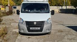 ГАЗ ГАЗель NEXT 2014 года за 8 500 000 тг. в Шымкент – фото 4