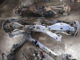 Задняя балка комплекте на Nissan Murano за 100 000 тг. в Тараз