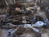 Задняя балка комплекте на Nissan Murano за 100 000 тг. в Тараз – фото 3