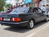 Mercedes-Benz S 300 1987 года за 3 800 000 тг. в Караганда – фото 3