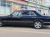 Mercedes-Benz S 300 1987 года за 3 800 000 тг. в Караганда – фото 4