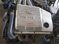 Двигатель 1MZ, Lexus Rx300, Highlander за 480 000 тг. в Кызылорда