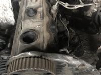 Двигатель пассат 1.9 турбо дизель 95год за 90 000 тг. в Алматы