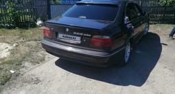 BMW 525 1998 года за 1 900 000 тг. в Кокшетау