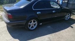 BMW 525 1998 года за 1 900 000 тг. в Кокшетау – фото 3
