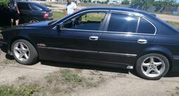 BMW 525 1998 года за 1 900 000 тг. в Кокшетау – фото 4