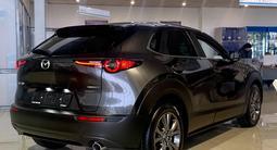 Mazda CX-30 2021 года за 13 590 000 тг. в Жезказган – фото 5