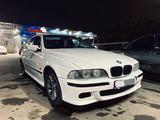 BMW 528 1999 года за 2 400 000 тг. в Алматы