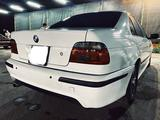 BMW 528 1999 года за 2 400 000 тг. в Алматы – фото 3