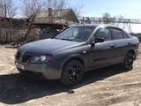 Nissan Almera 2003 года за 1 800 000 тг. в Нур-Султан (Астана)