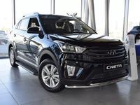 Hyundai Creta 2019 года за 7 590 000 тг. в Нур-Султан (Астана)