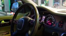 Audi Q7 2007 года за 6 199 999 тг. в Алматы