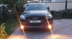 Audi Q7 2007 года за 6 199 999 тг. в Алматы – фото 3