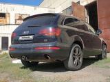 Audi Q7 2007 года за 5 700 000 тг. в Алматы – фото 5