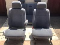 Салон (сиденья) на Тойота Раум EXZ10, EXZ15 за 70 000 тг. в Алматы