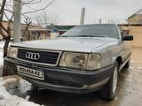 Audi 100 1988 года за 1 100 000 тг. в Шымкент – фото 2
