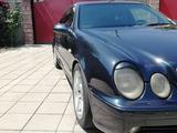 Mercedes-Benz E 200 1998 года за 3 000 000 тг. в Алматы – фото 4