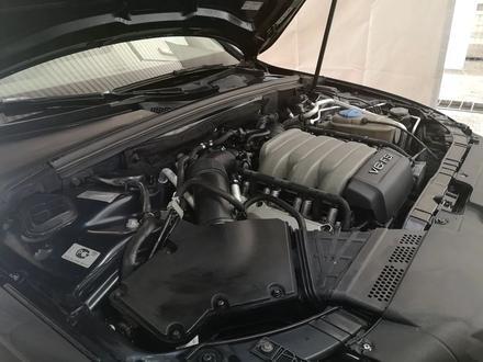 Audi A4 2008 года за 4 300 000 тг. в Атырау – фото 4