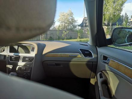Audi A4 2008 года за 4 300 000 тг. в Атырау – фото 7