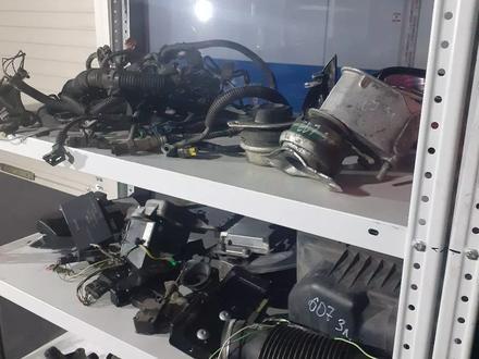 Сервопривод багажника Пежо 607 за 75 000 тг. в Алматы – фото 6