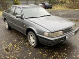 Mazda 626 1991 года за 530 000 тг. в Петропавловск – фото 2