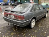 Mazda 626 1991 года за 530 000 тг. в Петропавловск – фото 3