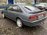 Mazda 626 1991 года за 530 000 тг. в Петропавловск – фото 4
