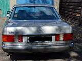 Mercedes-Benz S 260 1988 года за 8 500 000 тг. в Караганда – фото 3