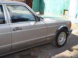 Mercedes-Benz S 260 1988 года за 8 500 000 тг. в Караганда – фото 5
