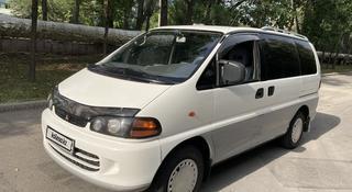 Mitsubishi Space Gear 1997 года за 3 000 000 тг. в Алматы