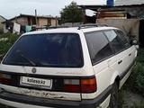 Volkswagen Passat 1990 года за 500 000 тг. в Семей – фото 4