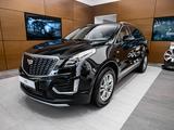 Cadillac XT5 2021 года за 28 500 000 тг. в Костанай