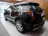 Cadillac XT5 2021 года за 28 500 000 тг. в Костанай – фото 4