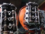 ГБЦ на мазду кседокс 6 объем 2 за 70 000 тг. в Караганда – фото 3