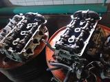 ГБЦ на мазду кседокс 6 объем 2 за 70 000 тг. в Караганда – фото 5