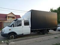 ГАЗ ГАЗель 2012 года за 6 950 000 тг. в Алматы