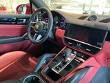 Porsche Cayenne Coupe 2020 года за 56 062 500 тг. в Нур-Султан (Астана) – фото 5