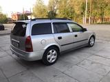 Opel Astra 2000 года за 1 600 000 тг. в Актобе – фото 3