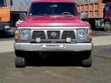 Nissan Patrol 1992 года за 2 087 500 тг. в Усть-Каменогорск – фото 3
