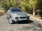 Porsche Cayenne 2005 года за 6 700 000 тг. в Алматы