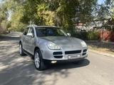 Porsche Cayenne 2005 года за 6 700 000 тг. в Алматы – фото 2