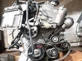 Двигатель BLF 1.6 1.4 Volkswagen за 200 000 тг. в Алматы