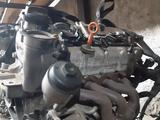 Двигатель BLF 1.6 1.4 Volkswagen за 200 000 тг. в Алматы – фото 3