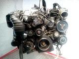 Двигатель Mercedes 111.961 2, 2 за 235 000 тг. в Челябинск – фото 3