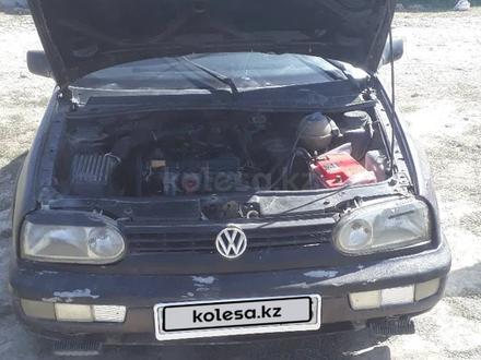 Volkswagen Golf 1993 года за 950 000 тг. в Алматы – фото 3